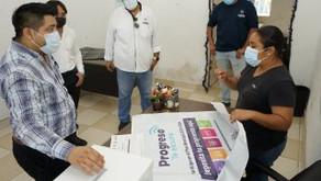 """Comisarías de Progreso cuentan con módulo especial de """"Progreso te Escucha"""""""