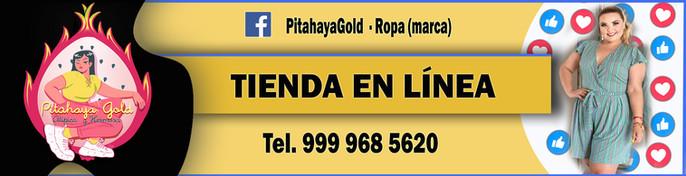 PITAHAYA GOLD