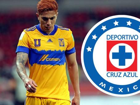 Qué vergüenza que un equipo como Cruz Azul nos gane: Carlos Salcedo