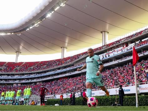 La Liga MX y el pésimo promedio de gol en el Apertura 2021