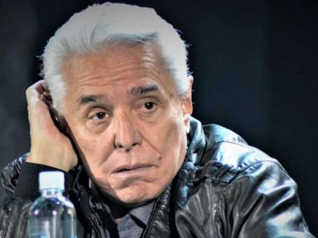 Enrique Guzmán no quiere vivir; pleito con Frida Sofía lo tiene en la ruina