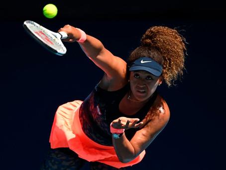 Serena Williams rompió en llanto, abandonó la rueda de prensa y puso en duda su futuro