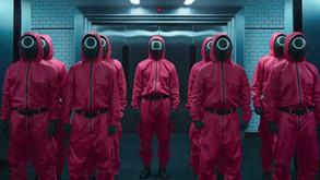 """""""El juego del calamar"""": expertos alertan sobre la serie y sus efectos en adolescentes"""