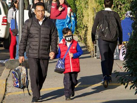 No habrá regreso a clases el 30 de agosto, si condiciones por COVID no cambian: Unión de Padres