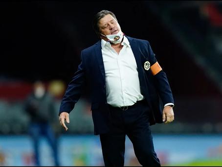 """Aún no firma y en Tigres le leyeron la cartilla al """"Piojo"""" Herrera"""