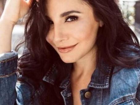 Martha Higareda acepta que sí está saliendo con el ex de Yanet García