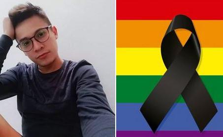 Joven gay es asesinado de 17 puñaladas; era chef en un restaurant