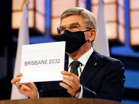 Brisbane, sede de los Juegos Olímpicos para 2032