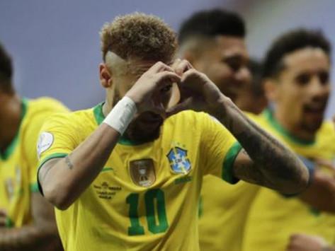 Neymar: 'Qatar 2022 sería mi última Copa del Mundo'
