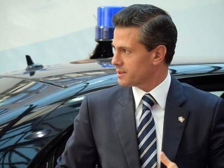 FGR no llamará a Peña Nieto a declarar por fraude de Lozoya en Pemex