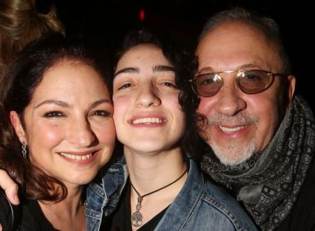 Así reaccionó Gloria Estefan cuando su hija le dijo que era gay
