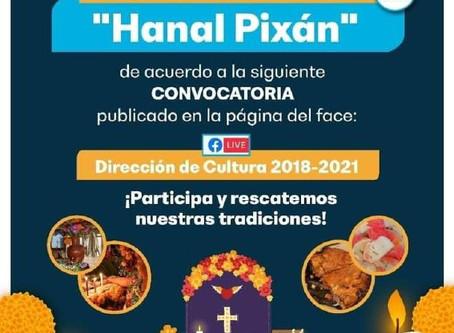 """Ayuntamiento de Progreso invita a participar en el concurso en línea de altares """"Hanal Pixan"""""""