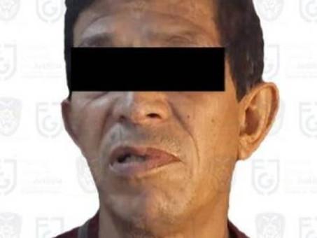 Detienen a Miguel, presunto violador serial en la CDMX