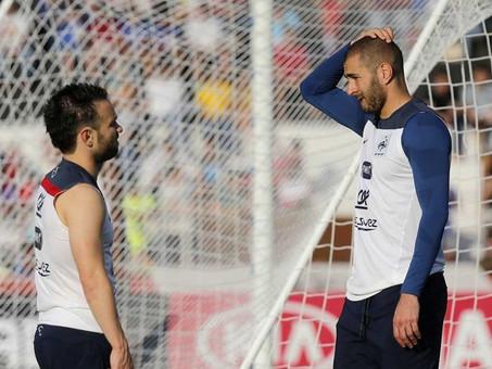 Inicia este miércoles el juicio de Karim Benzema