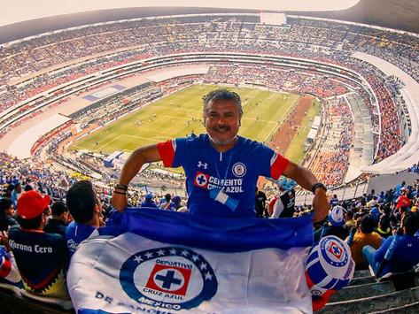 """No habrá restricción de aforo en el Estadio Azteca para el """"Clásico Joven"""""""