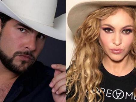Paulina Rubio convoca a audiencia contra Jerry Bazúa y gana