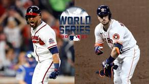 Hoy arranca la Serie Mundial de MLB entre Bravos y Astros: Donde, cuándo y a qué hora ver