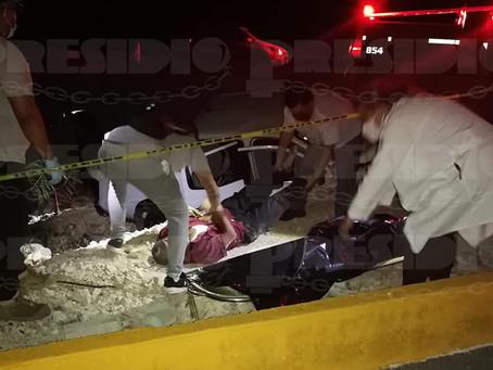 Trágico accidente enluta a una familia de Peto