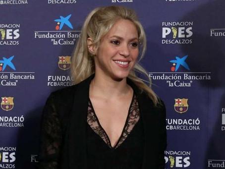 Shakira apelará juicio en España por fraude fiscal de 14.5 millones