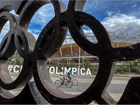 Se baja el primer país de los Juegos Olímpicos por situación del Covid-19