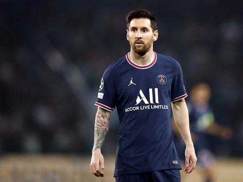 Lionel Messi revela por quién votó en el Balón de Oro