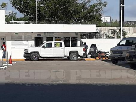 Desaparece más de 100 mil pesos en una gasolinera de Mérida; joven empleado es investigado