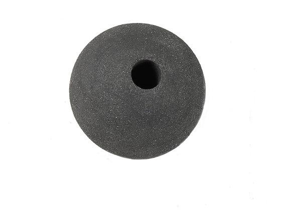 Gummikugel 19 mm, Verletzungsschutz für Fix- und Wendespitze