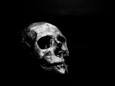死への誘惑