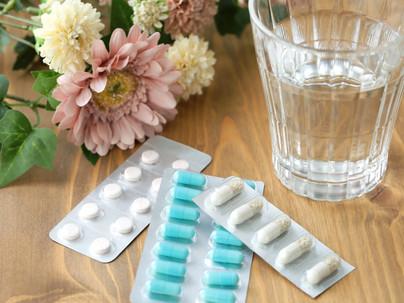 良い薬との出会い