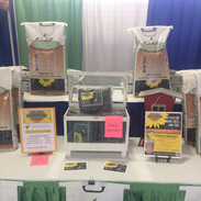 Illinois Product Expo Booth