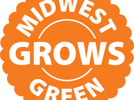 Prairie Melody Supporting Midwest Grows Green Fundraiser