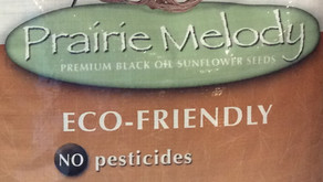 Pesticide Free – What it means to Prairie Melody™
