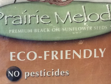Pesticide Free – What does that mean to Prairie Melody™?