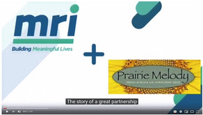 Our First Big Order - Prairie Melody™ partners with Macon Resources Inc. for 99 Cent Only Stores