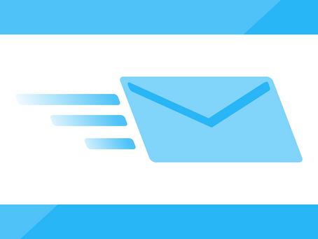 Envoyer un courriel – Cc et Cci la différence