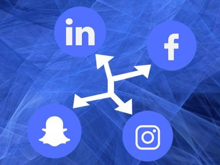Les réseaux sociaux - Le guide des bonnes pratiques de sécurité à adopter