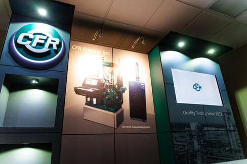 CFR Engines Inc.