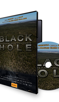 BLACK HOLE DVD (Educational)
