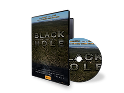BLACK HOLE DVD (Personal)