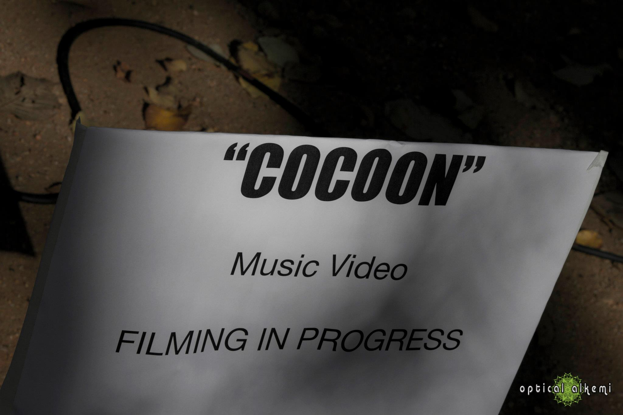 COCOON (Music Video)