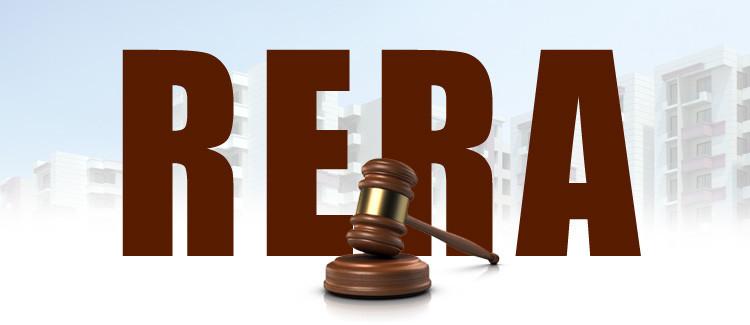 Real Estate Regulatory Authority (RERA)