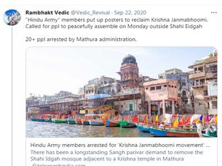Rambhakt Vedic@Vedic_Revival