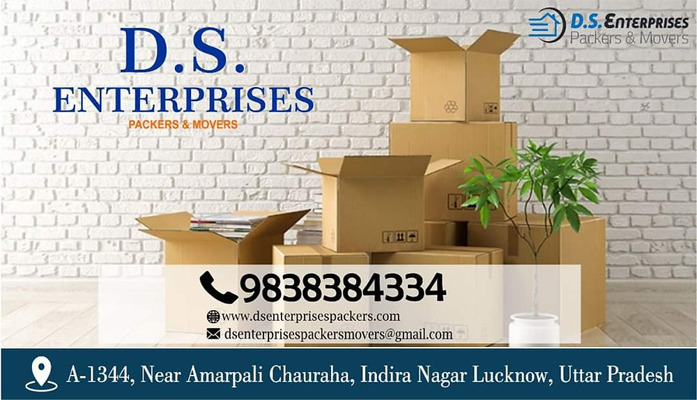Office Relocation Services In Lucknow