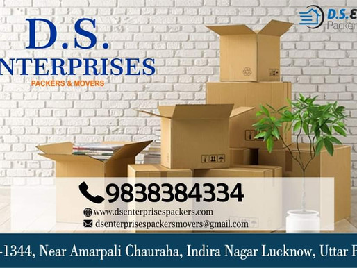 Packers And Movers In Lucknow | DS Packers & Movers | House, Office Shifting, Car Transportation
