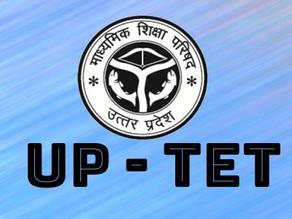 UPTET 2021 Exam : Exam Date, Notification (Soon), Application, Eligibility, Admit Card, Pattern