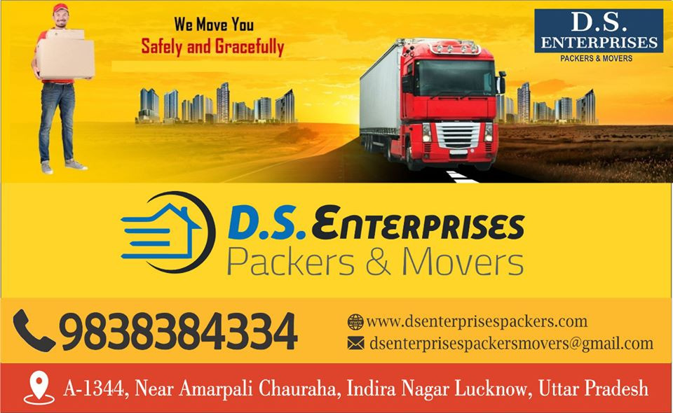 House Shifting Lucknow