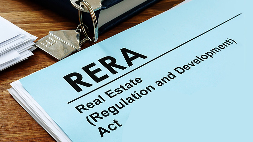 RERA - How to File a Complaint?