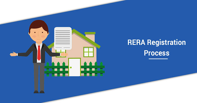 How to Register Projects Under RERA