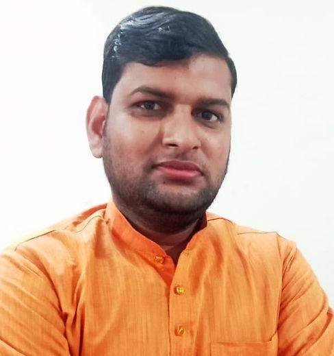 Ravikant Mishra Sir