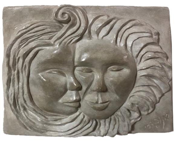 sun & moon שמש וירח
